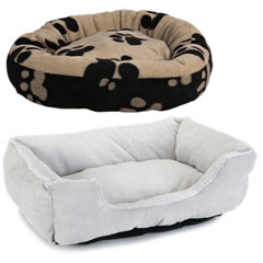 Betten - Kissen