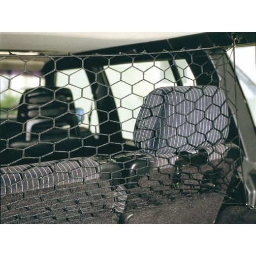Auto Schutznetz, Sicherheitsnetz