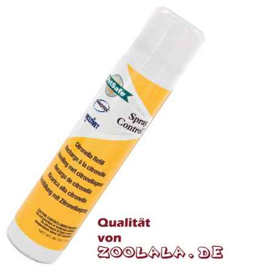 Nachfüllspray Petsafe Multivet Innotek Citronella