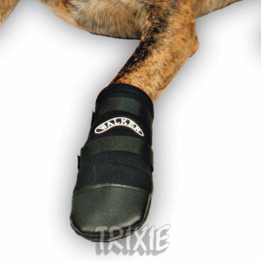 2 Walker Professional Hundeschutzstiefel
