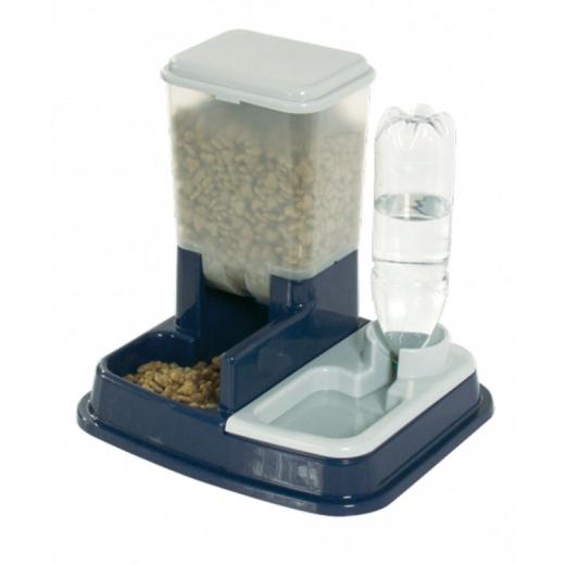 DUOMAX Futter und Wasser Automat -k-
