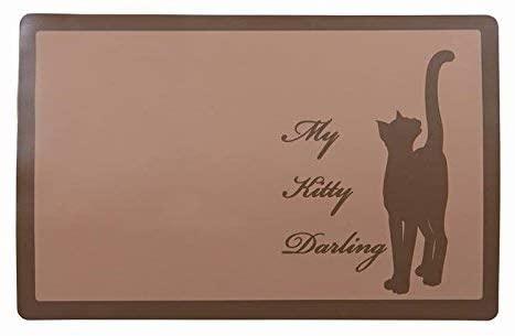 My Kitty Darling Napfunterlage