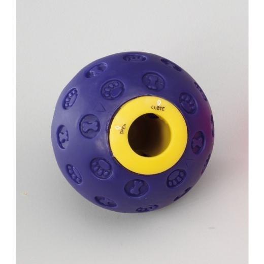 Activity Snack Ball 10cm für Hunde