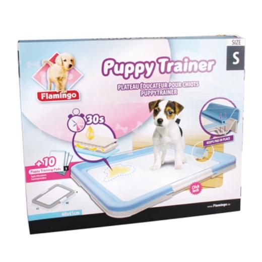 Puppy Potty-Trainer Welpen WC Gr. S