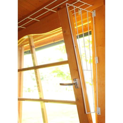 Angebot 3 tlg. Kippfenster Schutzgitter Set