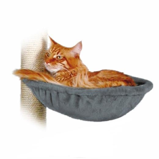 Cat Liegemulde für Kratzbaum Metallrahmen