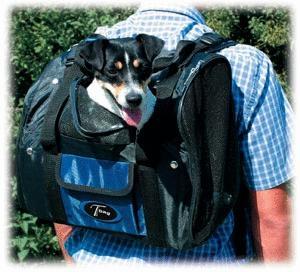 Rucksack Trekking Connor