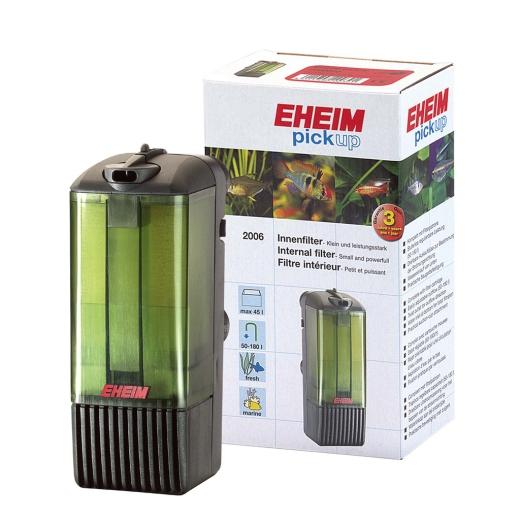EHEIM Innenfilter pickup 45 incl. Filtermassen