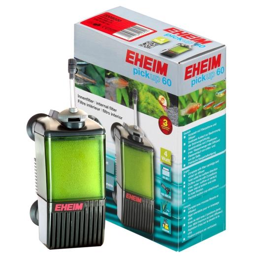 EHEIM Innenfilter pickup 60 incl. Filtermassen