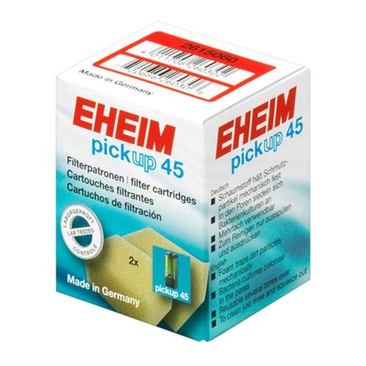 EHEIM Filterpatrone (2 Stück) pick up 45 (2006)