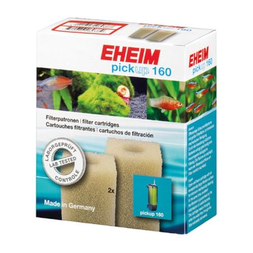 EHEIM Filterpatrone (2 Stück) pickup 160 (2010)