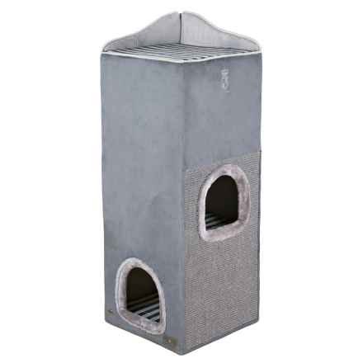Trixie Kratzbaum Cat Prince Cat Tower