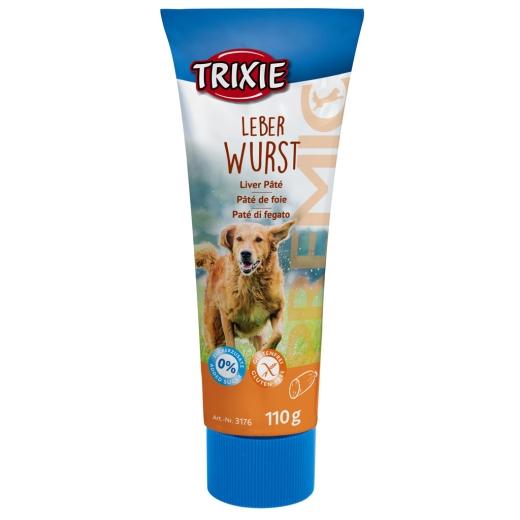 Tube PREMIO Leberwurst Inhalt/Gewicht: 110 g