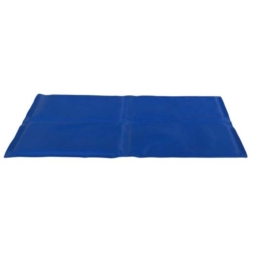 Kühlmatte 90 x 50cm blau