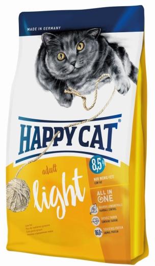 Happy Cat Supreme Light 10 kg