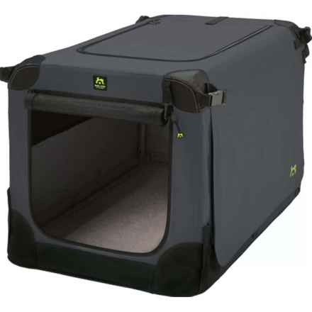 Maelson Soft Kennel 82 anthrazit