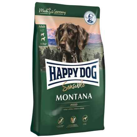 Happy Dog Supreme Sensible Montana 10kg