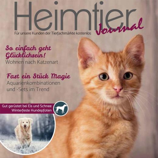 Heimtier-Journal 124