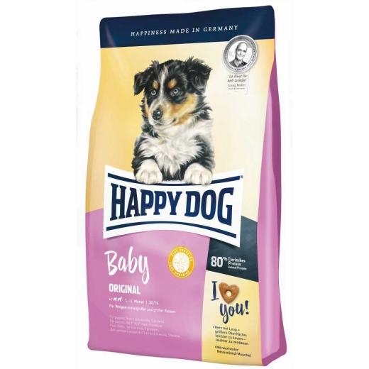 Aktion Happy Dog Supreme Young Baby Original 10kg