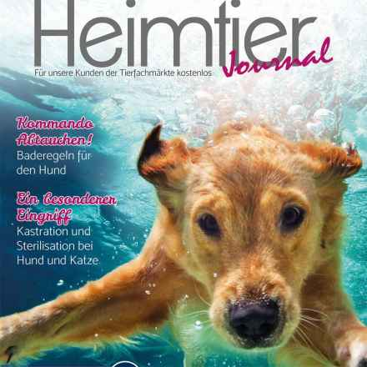 Heimtier-Journal 127