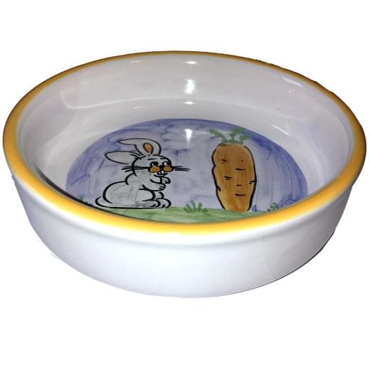 Keramik Napf für Nager