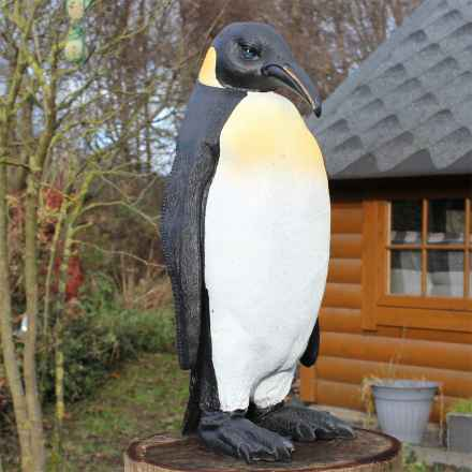 Deko Pinguin