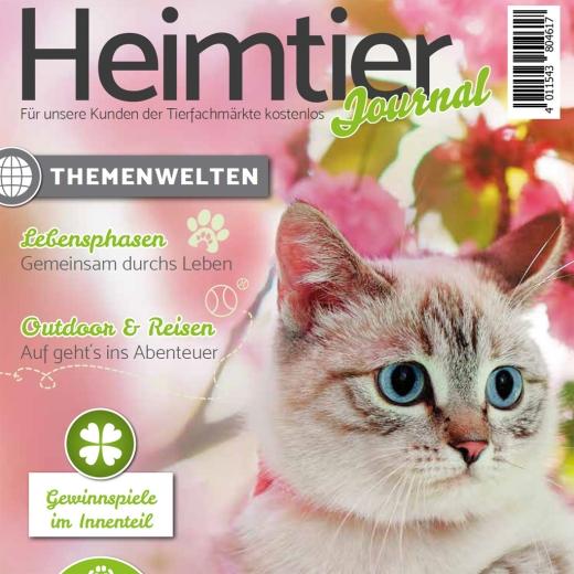 Heimtier-Journal 138