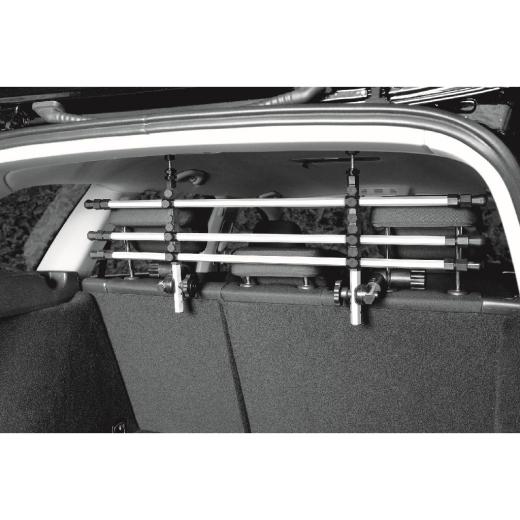 Auto-Schutzgitter Aluminium