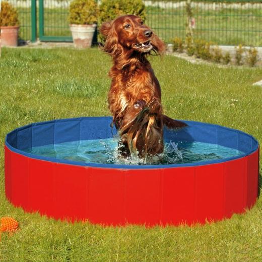 Doggy Hunde POOL Hundepool 80 cm