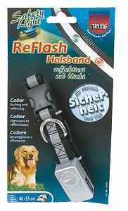 Reflash Halsband