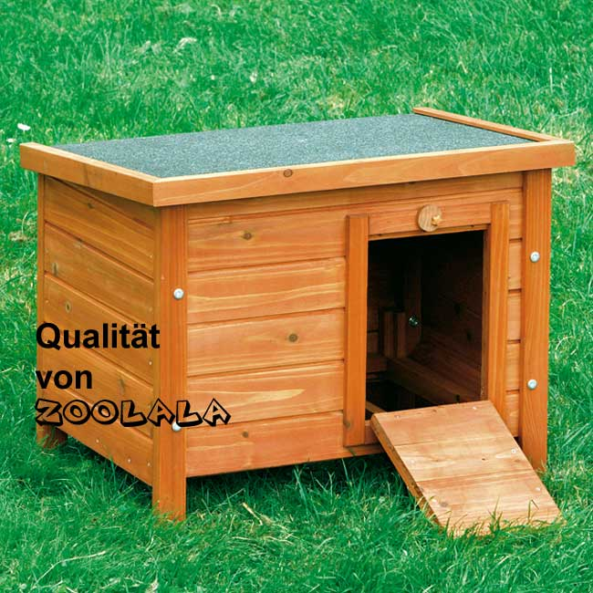 xxl outdoor katzenhaus katzenh tte wurfkiste neu. Black Bedroom Furniture Sets. Home Design Ideas