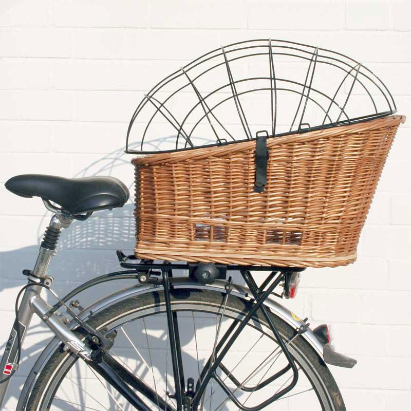 fahrradkorb f r gep cktr ger. Black Bedroom Furniture Sets. Home Design Ideas