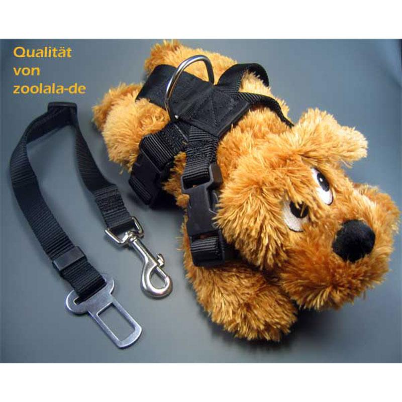 hunde auto sicherheitsgurt geschirr adapter hund kfz pkw. Black Bedroom Furniture Sets. Home Design Ideas