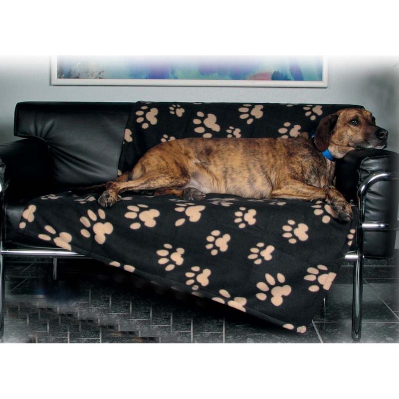 fleecedecke barney. Black Bedroom Furniture Sets. Home Design Ideas