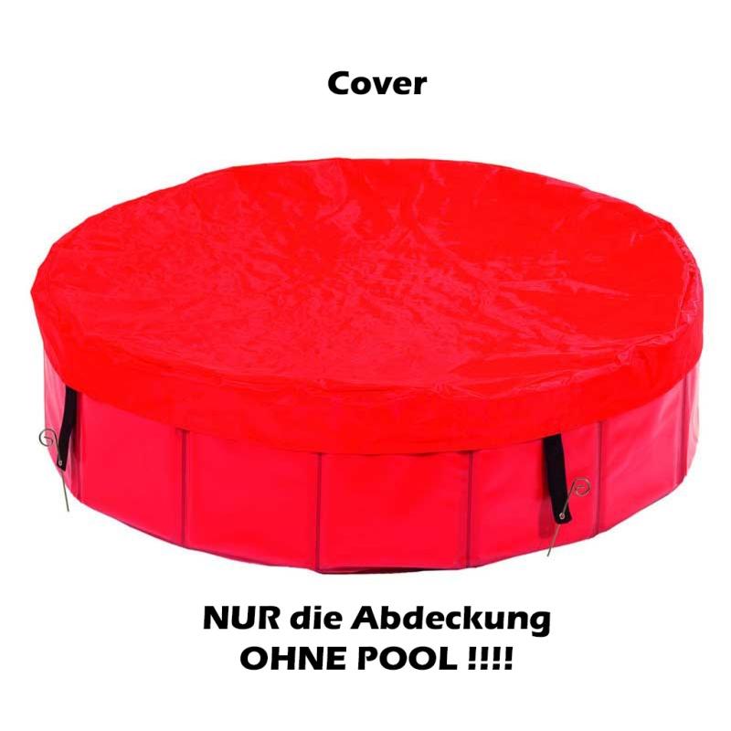 cover f r 120er doggy pool. Black Bedroom Furniture Sets. Home Design Ideas