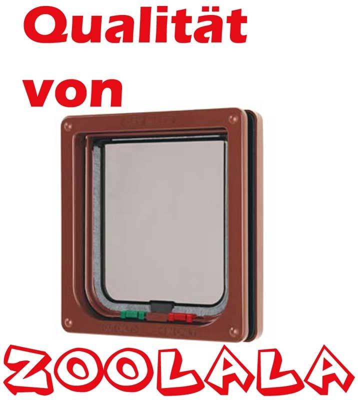 katzenklappe catmate 309 b. Black Bedroom Furniture Sets. Home Design Ideas