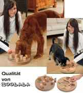 KARLIE Doggy Brain Train 32cm -k-