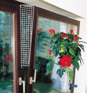 Fensterschutzgitter 4tlg -k-