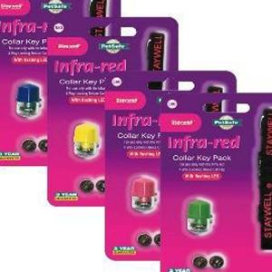 INFRAROT Zusatzschlüssel STAYWELL 500