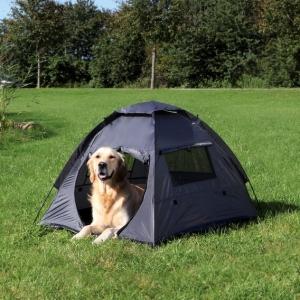 Zelt für Hunde