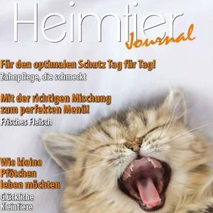 Heimtier-Journal 122