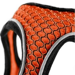 Hunter Geschirr Hilo Comfort orange