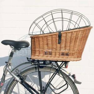 XL Fahrradkorb für Gepäckträger