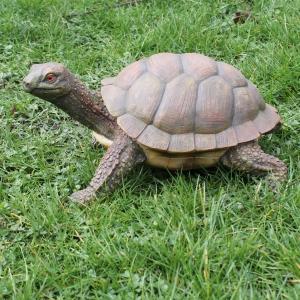 Deko Schildkröte