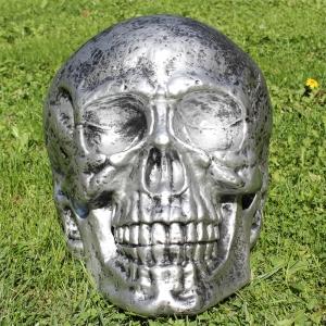 XXL Deko Skull Totenkopf